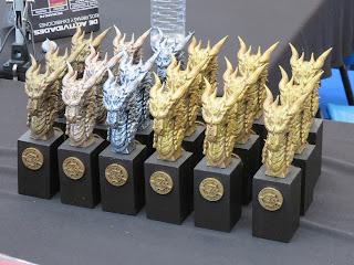 premios freak wars 2018