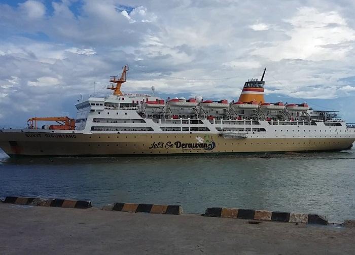 Jadwal Kapal Balikpapan Makassar April 2020 Jadwal Kapal Pelni