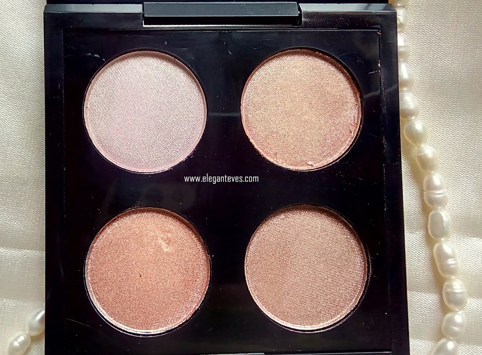 Review/Swatches/Ingredients of Fake MAC Spring Color Forecast-4 ...