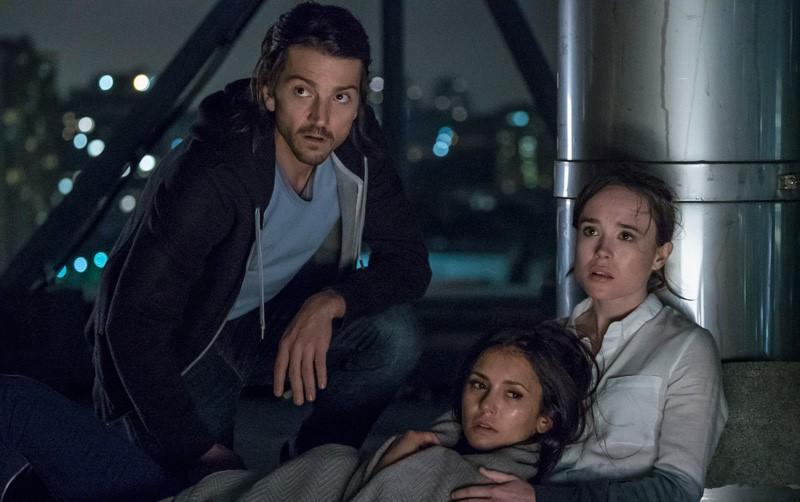 """Remake de """"Linha Mortal"""" ganha primeiro trailer"""