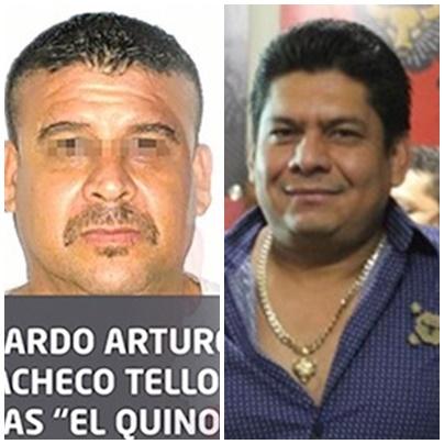 """""""EL QUINO"""" DEL CJNG Y """"EL H"""" ZETA, LOS NARCOS QUE TENIAN ASOLADO A VERACRUZ"""