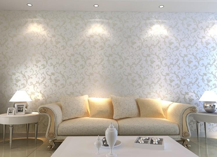 Rumah Kediamanku Wallpaper Kertas Hiasan Dinding