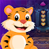 Games4King - Tiger Rescue