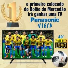 Cadastrar Promoção Bolão Mercadão Atacadista Copa do Mundo 2018