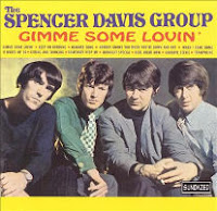 Keep on Running (Spencer Davis Group)