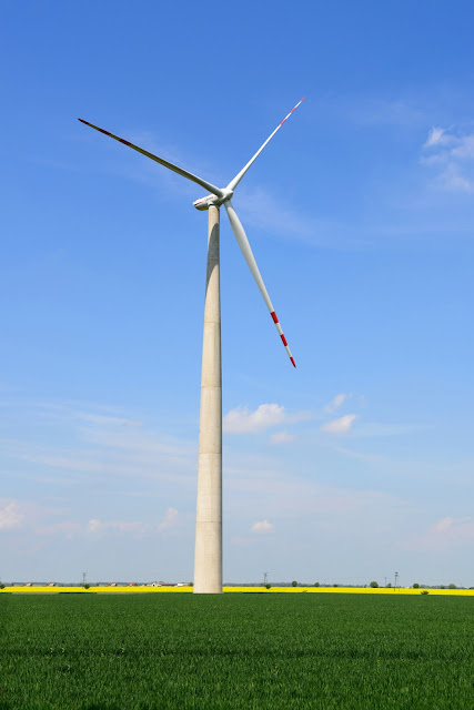 Acciona Finishes Its Second Wind Farm In Poland With Aw