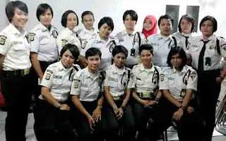 Lowongan Kerja Sekurity Wanita Jakarta