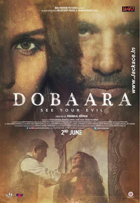 Dobaara – See Your Evil Budget, Screens & Day Wise Box Office Collection