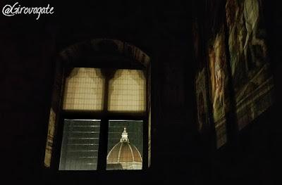 percorsi lume torcia palazzo vecchio