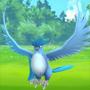 Pokemon GO: Articuno