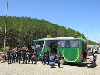 Bus Pekanbaru 53