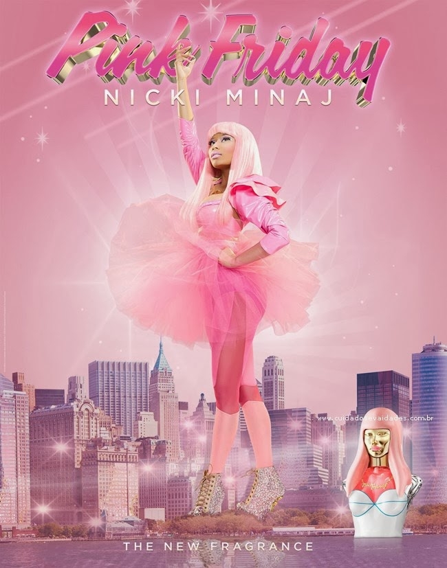 Nicki Ninaj | Pink Friday