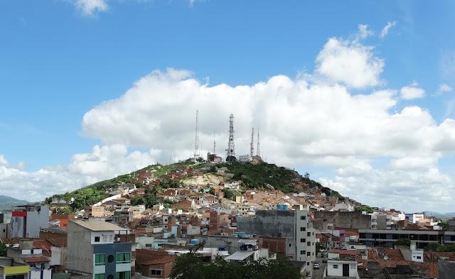 CARUARU: Tremor de Terra foi registrado na Capital do Agreste.