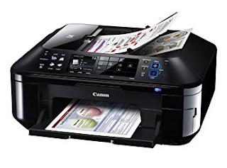 one delivers maximum results in addition to fully integrated Automatic Document Feeder  Canon PIXMA MX390 Driver Download