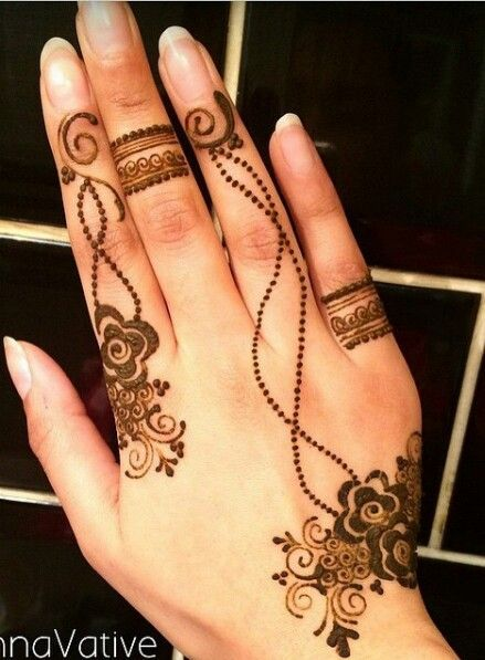 Latest Simple Mehndi Designs For Hands 2017:  Lifestylexpertrh:lifestylexpert.com,Design
