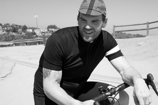 Century Cycles Blog: Lives Defined: Ethan Suplee