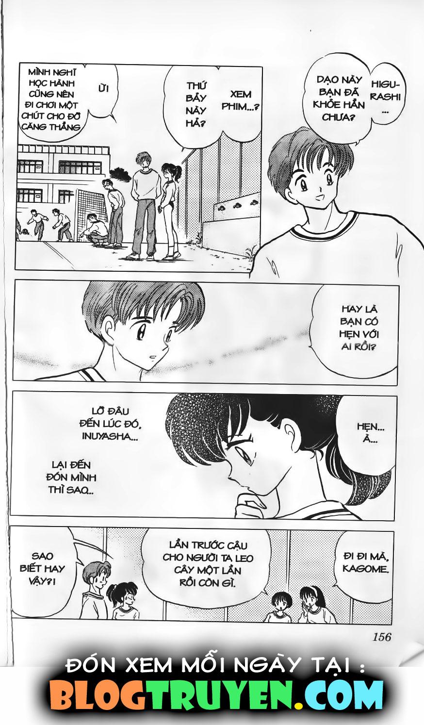 Inuyasha vol 07.9 trang 5