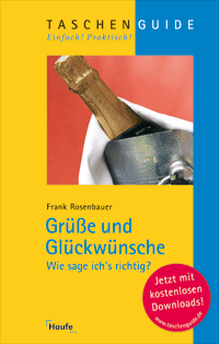 Buch vom Ghostwriter Ihrer Rede