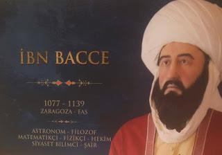 İbn Bacce Çalışmaları ve Bilime Katkıları