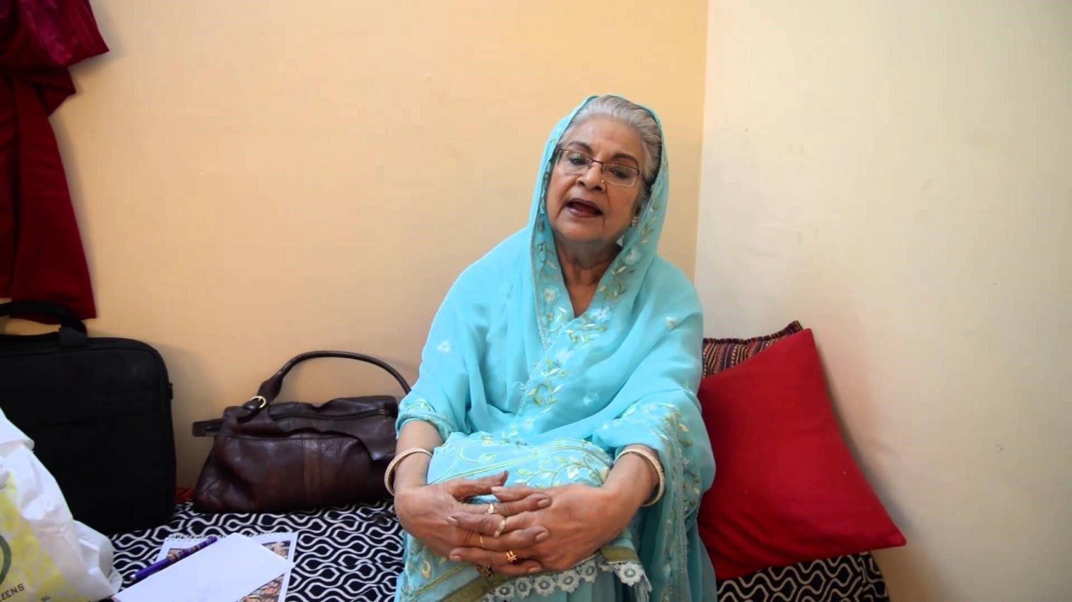 madhu raja actress