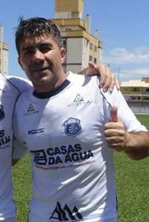 Tuca Muraro é o novo auxiliar técnico do Grêmio Cachoeira