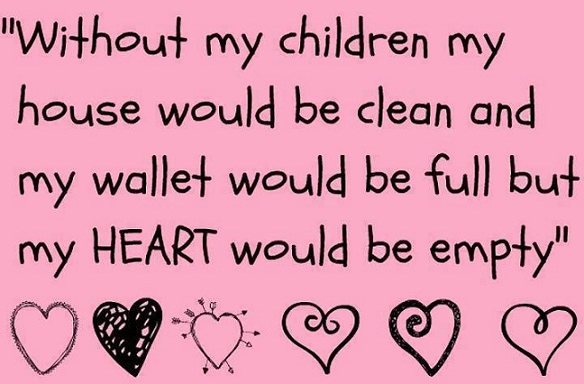 I Love My Kids Quotes Love Quotes