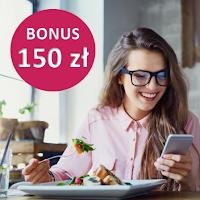 Premia 150 zł za Konto 360 lub 360 Student w Banku Millennium