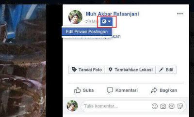 Cara Menyembunyikan Foto di Facebook dengan Mudah
