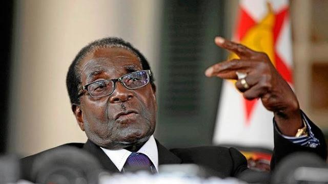 Politics Tofday: Uncertainty Over Mugabe's Perceived Nonappearance At Zimbabwe Parliament