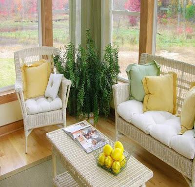 Foto Desain Interior Ruang Keluarga Minimalis