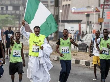 Ile - Ife Heritage Marathon