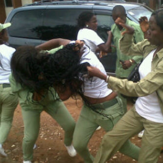NYSC Member caught in Husband Snatching Saga