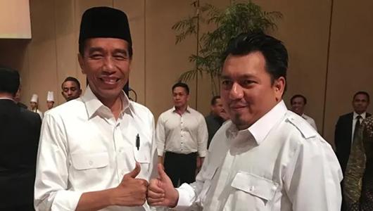 Beda dengan Jokowi-Ma'ruf, Prabowo-Sandi Dinilai Tak Punya Komitmen Berantas Korupsi