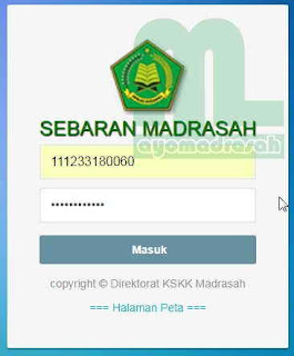 Tutorial update data GIS Madrasah tahun  Tutorial Update Data GIS Madrasah 2018