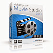 Ashampoo Movie Studio v1.0.9.1 + Registration Data