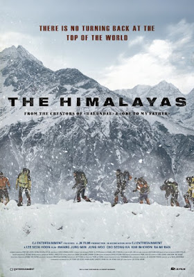 the himalayas 2015