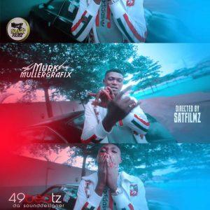 DOWNLOAD AUDIO+VIDEO: TIMIBOI – MURK MULLER GRAFIX
