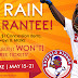 Bisons issue 'No Rain Guarantee' for May 15-21 homestand