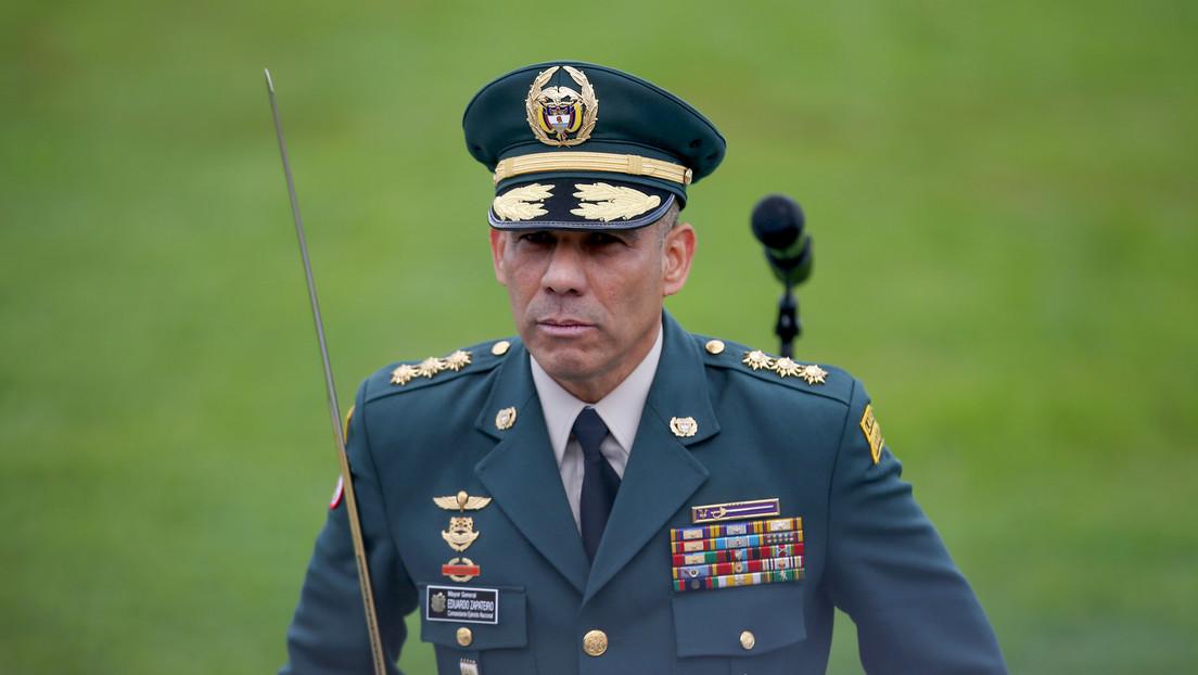 Ejército de Colombia confirma que hay 118 uniformados investigados por abuso sexual de menores de edad