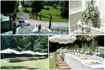 wedding planner frangipane