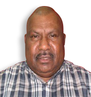 Milne Bay Governor, Titus Philemon