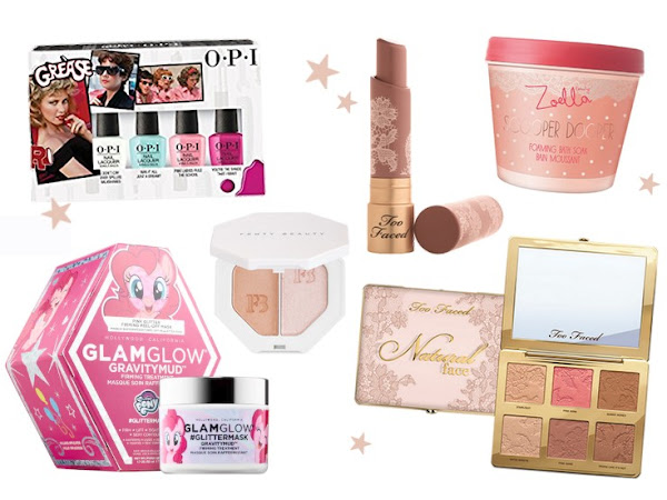 On My Beauty Wishlist 17