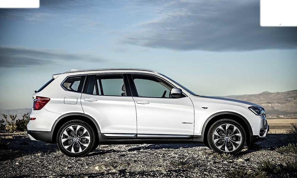 سعر ومواصفات وعيوب سيارة بى ام دبليو BMW X3 2019 في مصر والسعودية