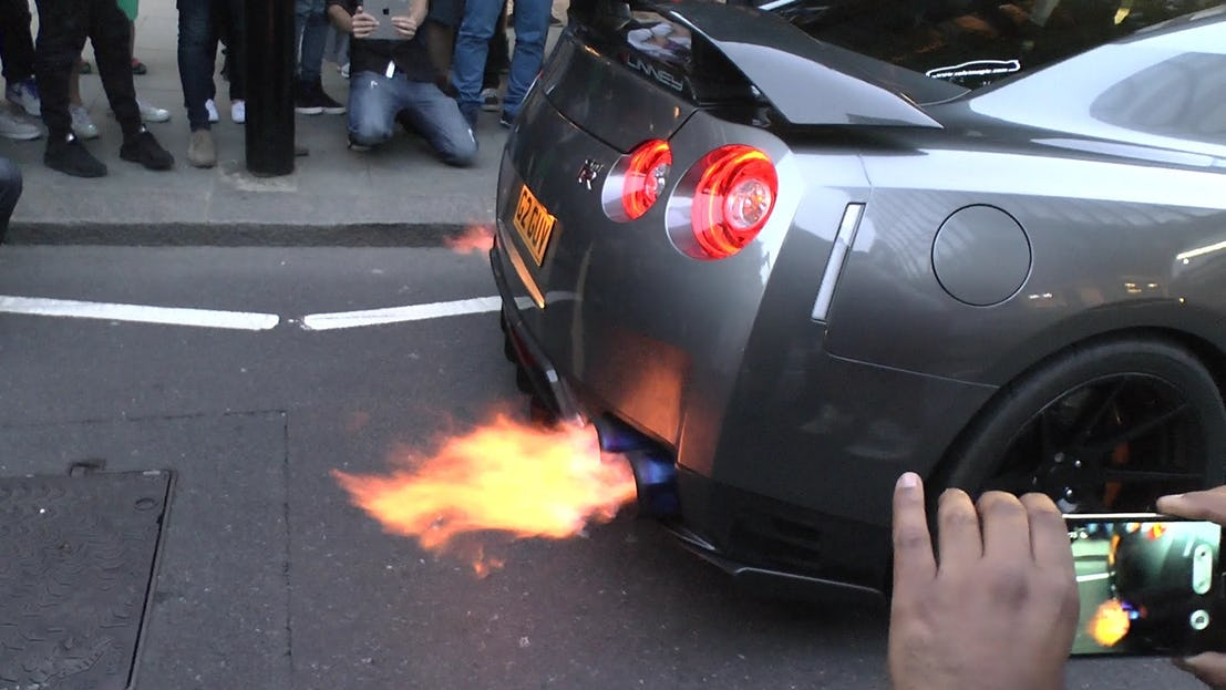 10 Car Mods That Are Illegal In The United States