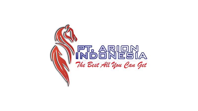 Lowongan kerja PT Arion Indonesia