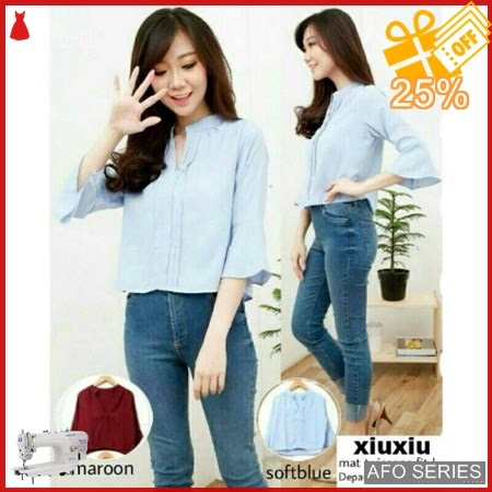 AFO506 Model Fashion XiuXiu Modis Murah BMGShop