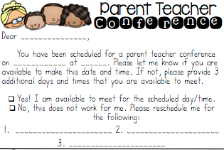 parent teacher conference sign in sheet akba greenw co