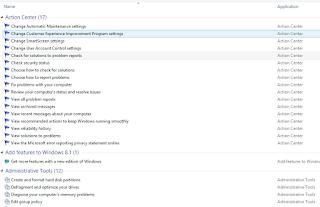 Mengaktifkan Fitur GodMode Pada Windows