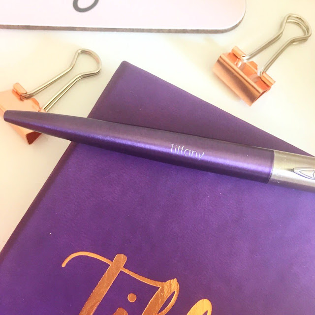 Ryman Engraved Ballpoint Pen