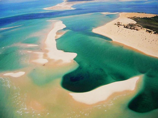 Arquipélago de Bazaruto - Moçambique | Lugares Fantásticos